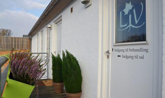 Udlejning af træningssal, foredragssal og lokaler i Roskilde
